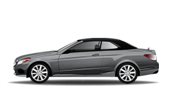 2009 Mercedes-Benz E-Class Coupe/Cabriolet
