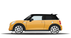 2015 Mini Mini Hatch