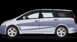 2006 Mitsubishi Grandis image