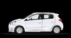 2014 Mitsubishi Mirage image