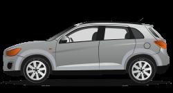 2013 Mitsubishi Outlander image