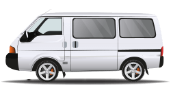 2002 Mitsubishi Starwagon