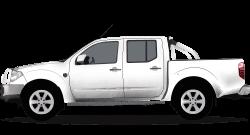 2013 Nissan Navara/Pick-up