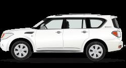 2007 Nissan Patrol image