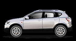 2014 Nissan Qashqai image
