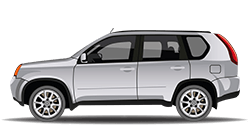 2007 Nissan X-Trail image