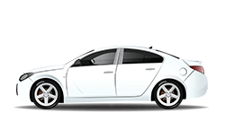 2013 Opel/Vauxhall Insignia-A