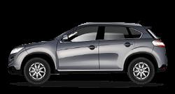 2016 Peugeot 2008 image