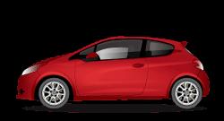 2012 Peugeot 208 image