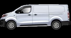 2019 Peugeot Expert IV
