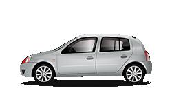 Renault Clio II/Clio Campus/Clio Storia