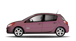 2015 Renault Clio IV image