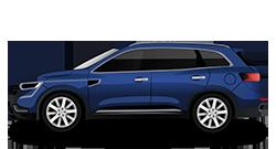2019 Renault Koleos II