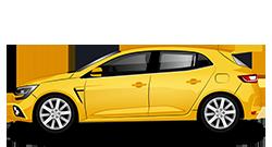 Renault Megane IV