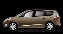 Renault Scenic/Grand Scenic II