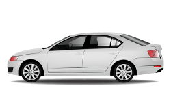 2014 Skoda Octavia III image