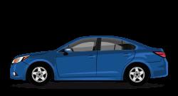 2010 Subaru Liberty image