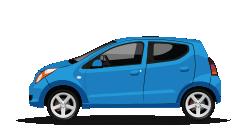 2009 Suzuki Alto image