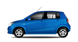 2015 Suzuki Celerio image