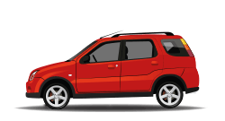 2005 Suzuki Ignis image