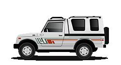 1992 Suzuki SJ413