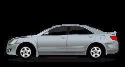 2015 Toyota Aurion image