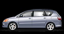 2008 Toyota Avensis Verso/Picnic/SportsVan image