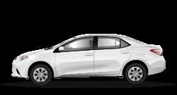 2014 Toyota Corolla image