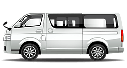2010 Toyota Hiace image