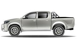 2014 Toyota Hilux image