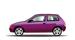 1998 Toyota Starlet image