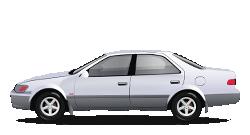 Toyota Vienta