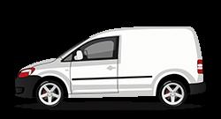 1998 Volkswagen Caddy