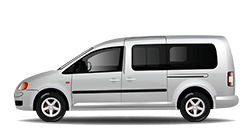 2012 Volkswagen Caddy/Caddy Maxi image