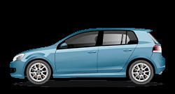 2009 Volkswagen Golf VI