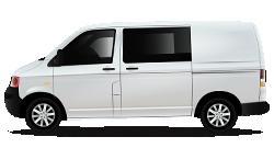 2008 Volkswagen Transporter T5 image
