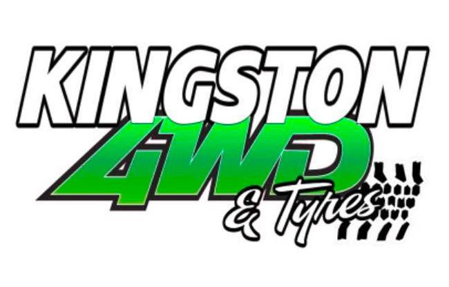 Kingston 4WD and Tyres image