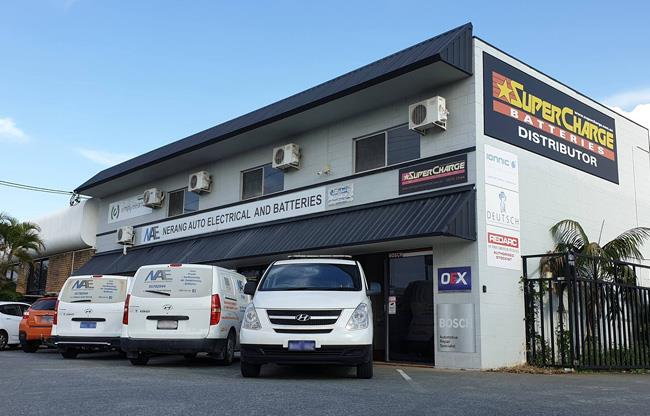 Nerang Auto Electrical And Batteries image