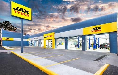 JAX Tyres & Auto Geelong image