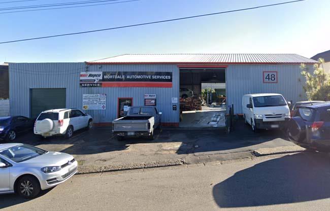 Pickup Prestige Division of Mortdale Automotive Services image