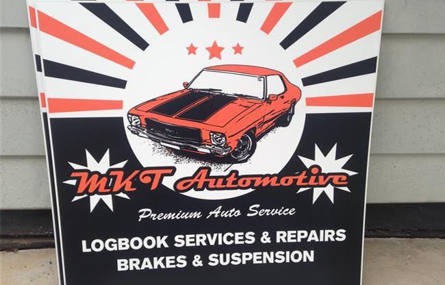 MKT Automotive image