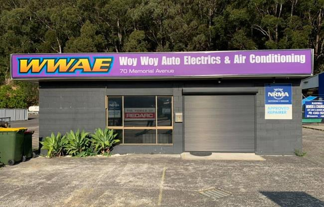 Woy Woy Auto Electrics image