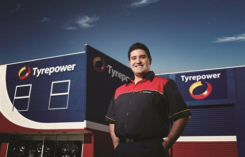 Tyrepower Werribee image
