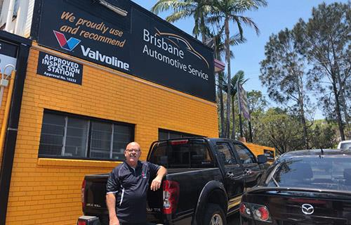 Brisbane Automotive Service image