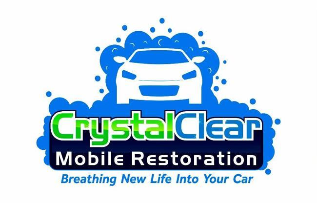 Crystal Clear Mobile Restoration image