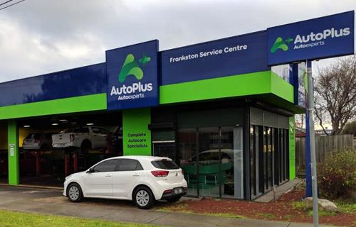 Auto Plus Frankston image