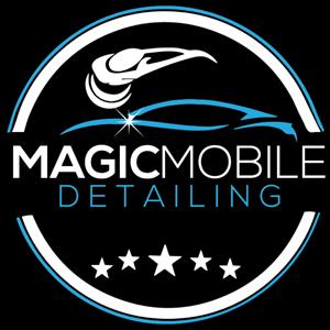 Magic Mobile Detailing profile image