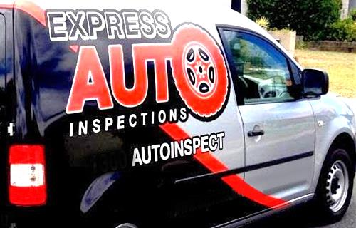 Express Auto Inspections Brisbane image