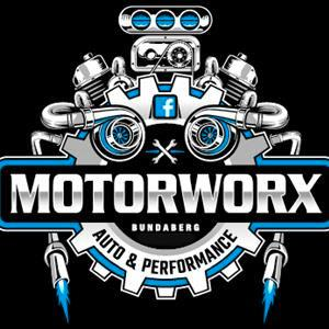Motorworx Auto & Performance profile image