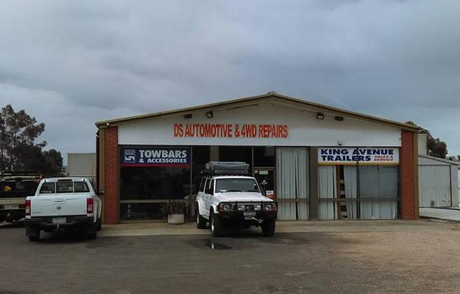 Ds Automotive & 4WD Repairs image